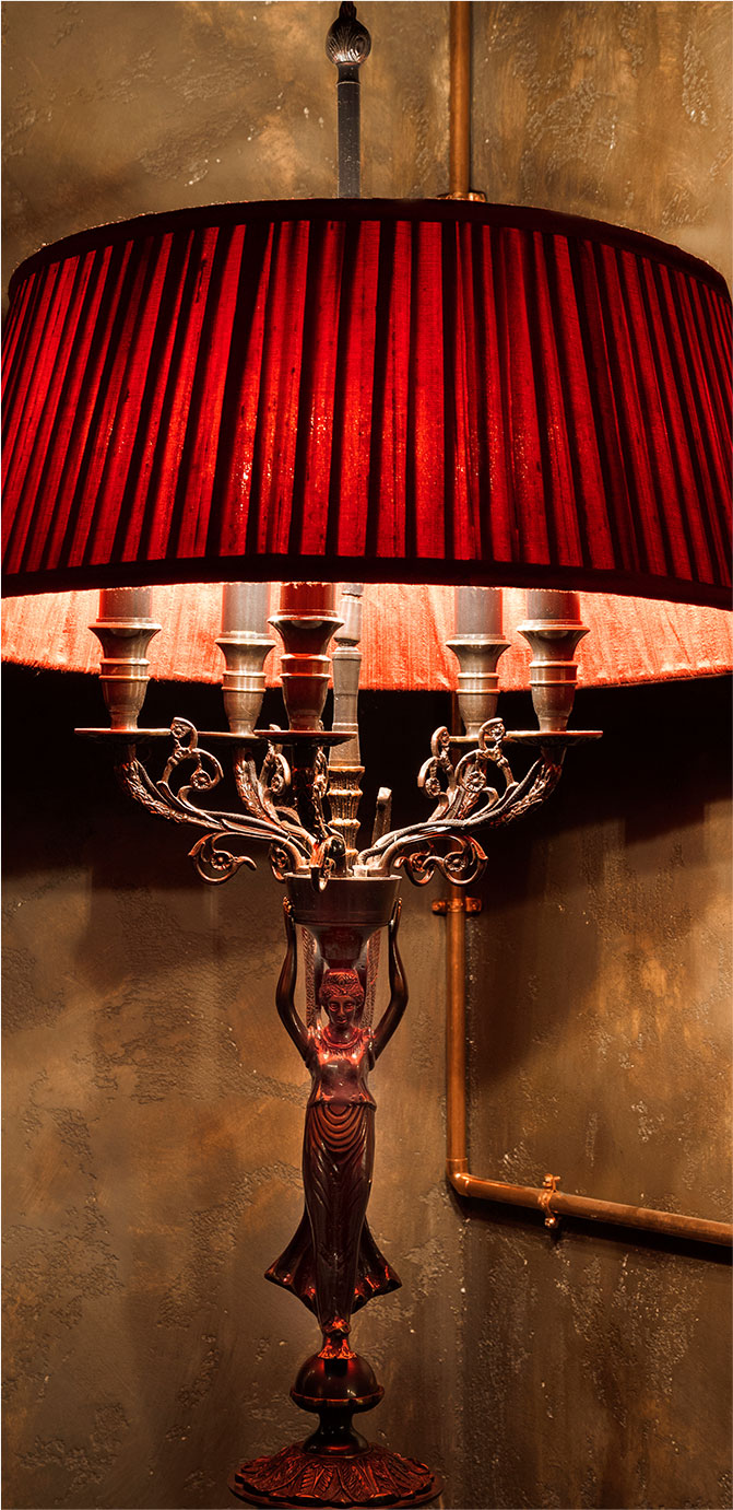salon angie bebek classical and retro elements art and design architecture firms İstanbul