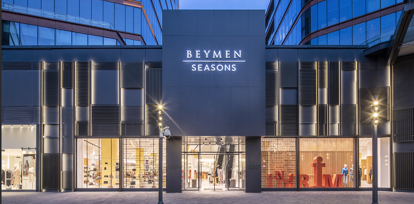 BEYMEN SEASONS
